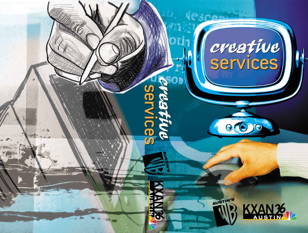 Creative Services Beta Case